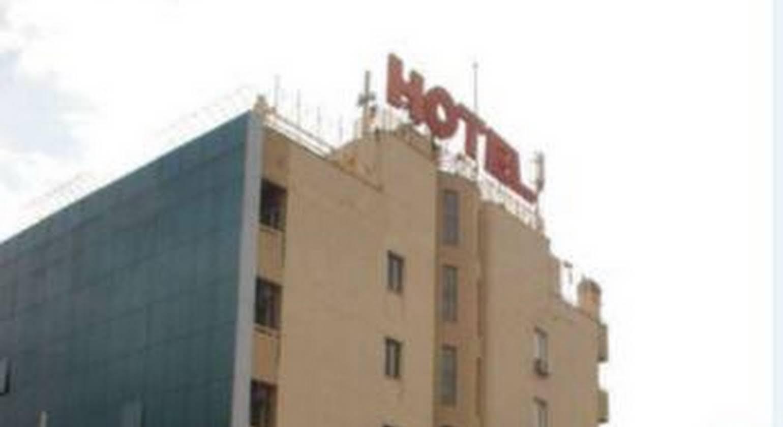 Cy Inn Hotel Karsiyaka