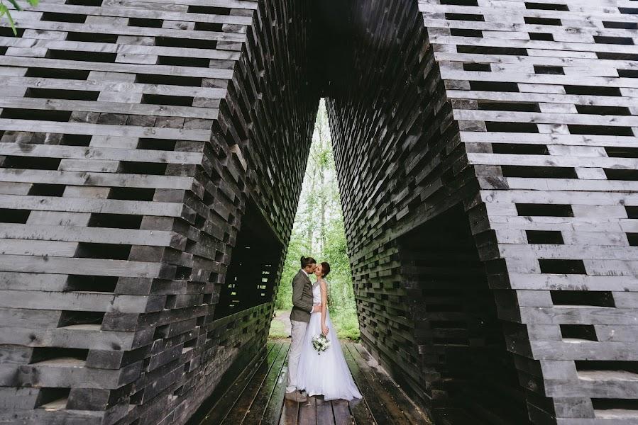 Wedding photographer Sergey Zaporozhec (zaporozhets). Photo of 07.10.2016