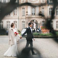 Hochzeitsfotograf Nina Shloma (shloma). Foto vom 06.03.2018