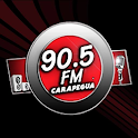 Radio Carapeguá 90.5 FM icon