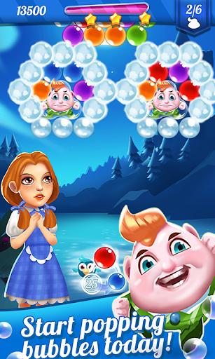 Bubble Shooter Magic of Oz screenshots 4