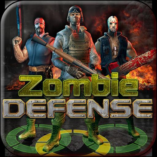 Zombie Defense x86 (game)