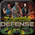 Zombie Defense x86