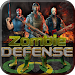 Zombie Defense x86 icon