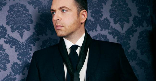 Mark Feehily loves X Factor changes
