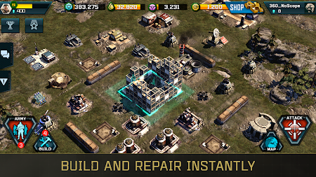 War Commander: Rogue Assault 2.11.3 screenshot 629688
