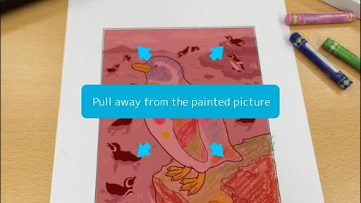 daub u2013 3D coloring AR App 3.0.2 Windows u7528 4