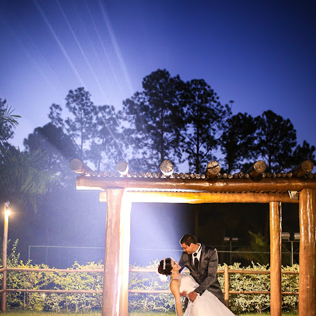 Wedding photographer Gilson Bueno (GilsonBueno). Photo of 07.04.2016