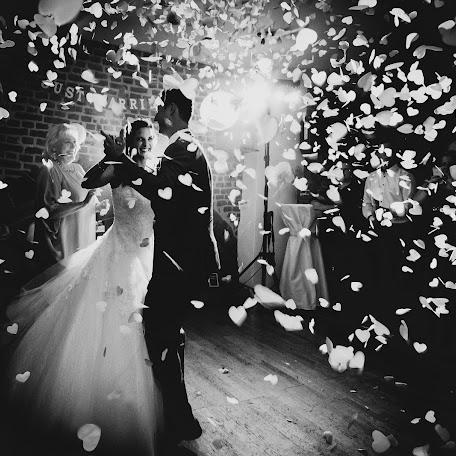 Wedding photographer Matthias Roemer (MatthiasRoemer). Photo of 02.11.2017