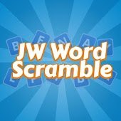 JW Word Scramble