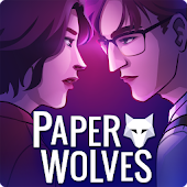 Paper Wolves - Choices Game (Unreleased) icon