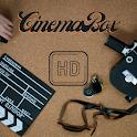 CinemaBox app icon