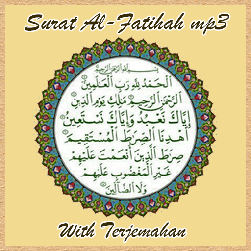 Surat Al Fatihah Mp3 Apps On Google Play