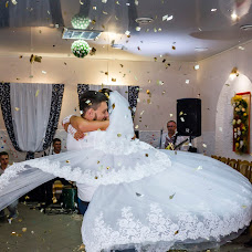 Wedding photographer Nazar Prokopenko (NazarProkopenko). Photo of 23.08.2017