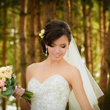 Wedding photographer Anna Sivukha (annasivukha). Photo of 12.11.2017