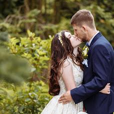 Wedding photographer Vadim Zhitnik (vadymzhytnyk). Photo of 21.02.2018