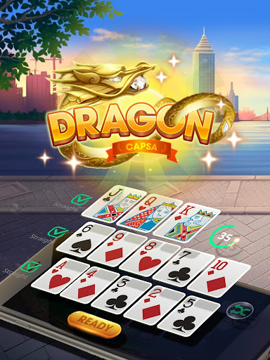Pusoy - Chinese Poker Online - ZingPlay  screenshots 10