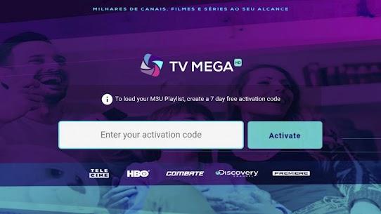 Baixar Mega TV Última Versão – {Atualizado Em 2021} 2