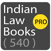 Indian Bare Acts Law Books PRO