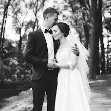 Wedding photographer Kristina Boyko (Kristina22). Photo of 22.05.2016