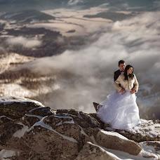 Wedding photographer Paweł Duda (fotoduda). Photo of 15.01.2019