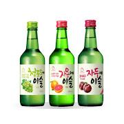 Bottled Soju