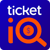 Ticket IQ: Cheap Event Tickets