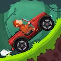 Jungle Hill Racing icon