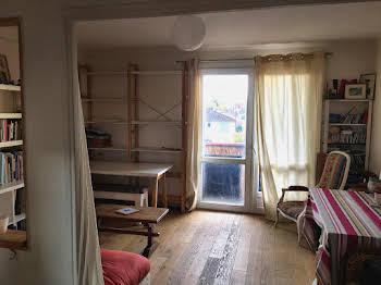 Appartement 4 pièces 78,96 m2