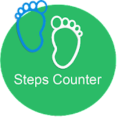 Steps Counter - Pedometer & Calorie Counter