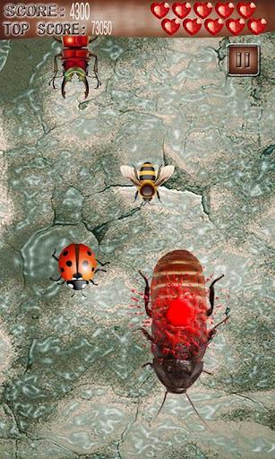 개미 굉장한 버그 웰트