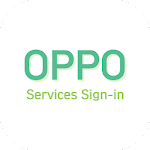 OPPO Account-Services Sign in 1.2.9