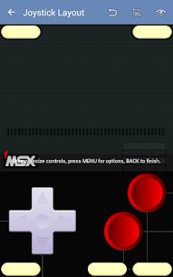 fMSX – Free MSX Emulator Apk Download For Android 4