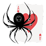Spider Solitaire HD Icon