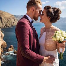 Wedding photographer Aleksey Plut (AlekseyPlut). Photo of 09.01.2017