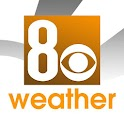 8 News Now Vegas Weather icon