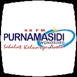 Radio Purnamasidi FM icon
