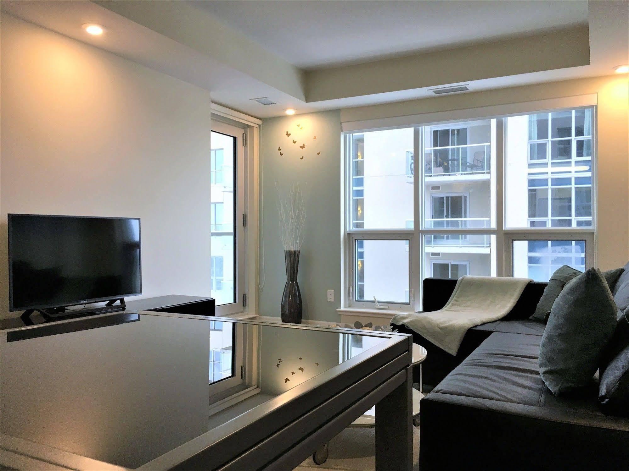 ByWard Luxury Suites
