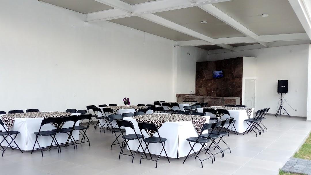 Santa Cruz Terraza Salón Para Eventos En San Juan Del Rio