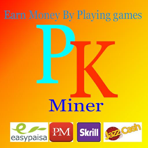 PK Miner