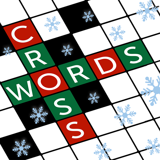 Crosswords With Friends (game)