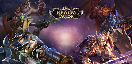 Realm of Valor - Beta for PC