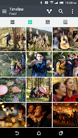 HTC Gallery Screenshot 1