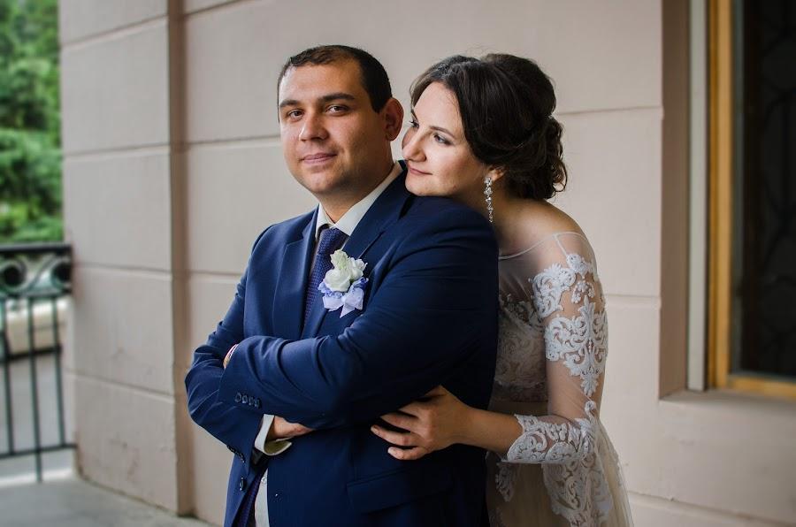 Wedding photographer Anatoliy Yakovlev (yakovlevphoto). Photo of 19.07.2017