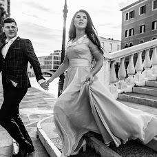 Bryllupsfotograf Vidunas Kulikauskis (kulikauskis). Bilde av 16.12.2017