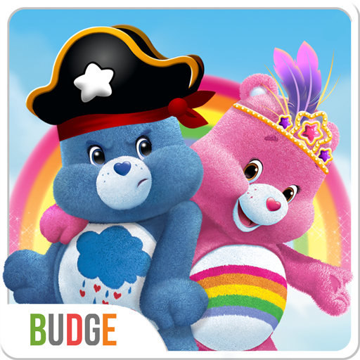 Care Bears: Wish Upon a Cloud (game)