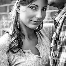 Wedding photographer Larry Gindhart (gindhartphoto). Photo of 20.10.2014