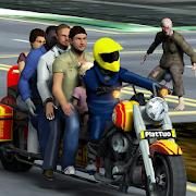 Bus Bike Taxi Driver – Transport Driving Simulator [Mod] APK Free Download