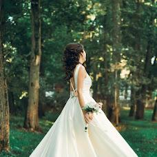 Wedding photographer Polina Chubar (apolinariyach). Photo of 23.09.2015