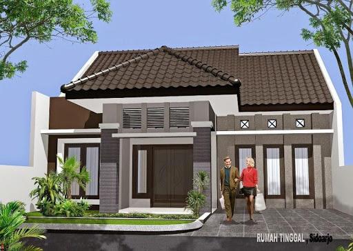 Desain Teras Rumah - House Terrace Design screenshot 7